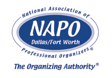 dallas napo logo
