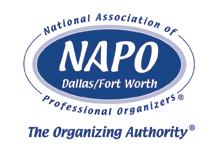 NAPO DFW Logo