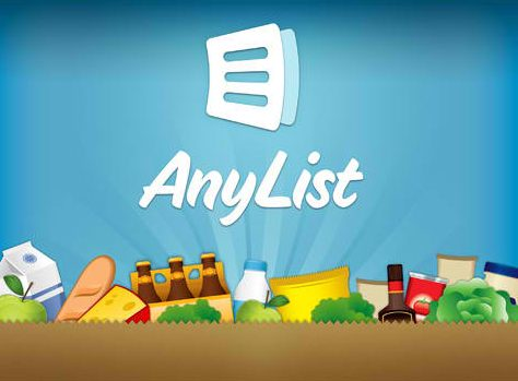 AnyList Review